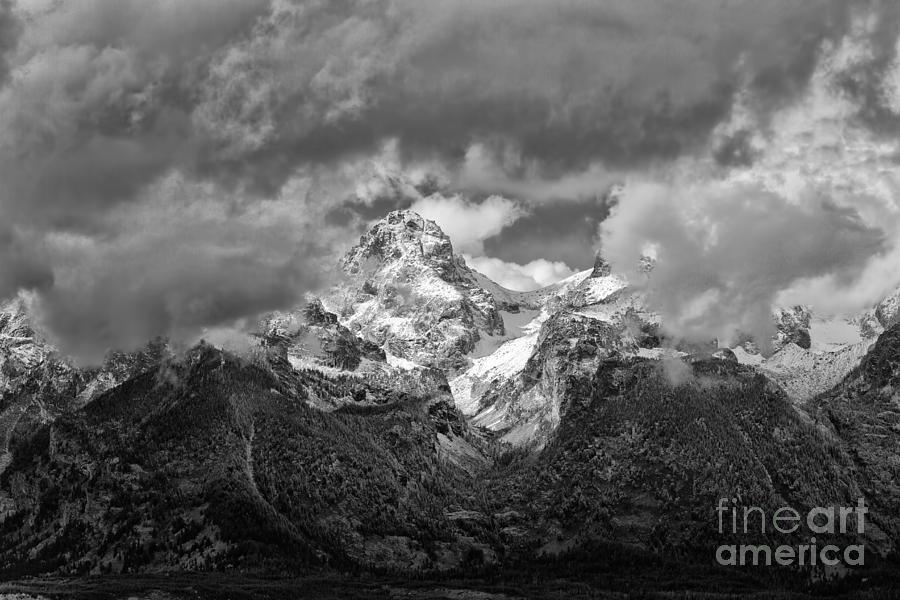 Landscape Photograph - Majestic by Charlene  Aycock