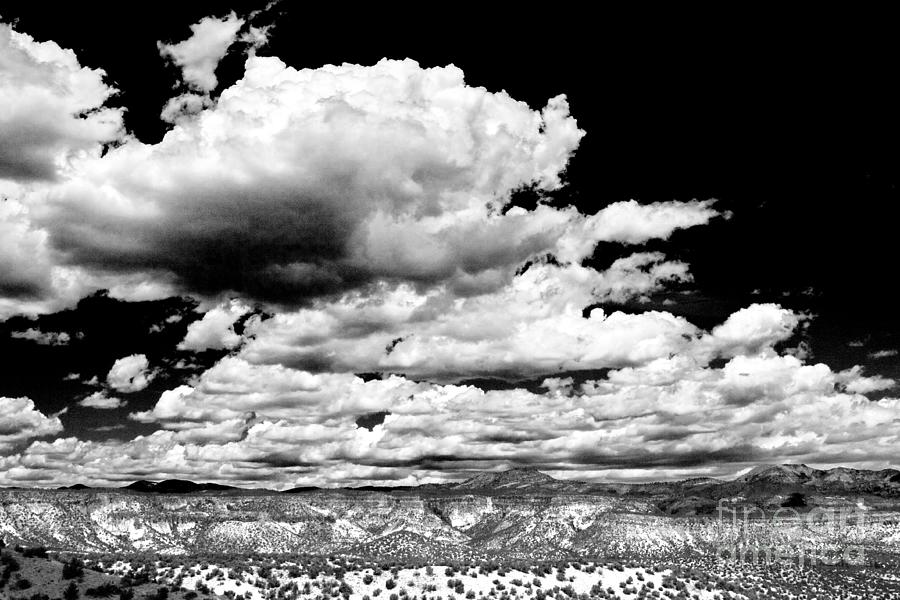 American Southwest Photograph - Majestic Southwest by Roselynne Broussard