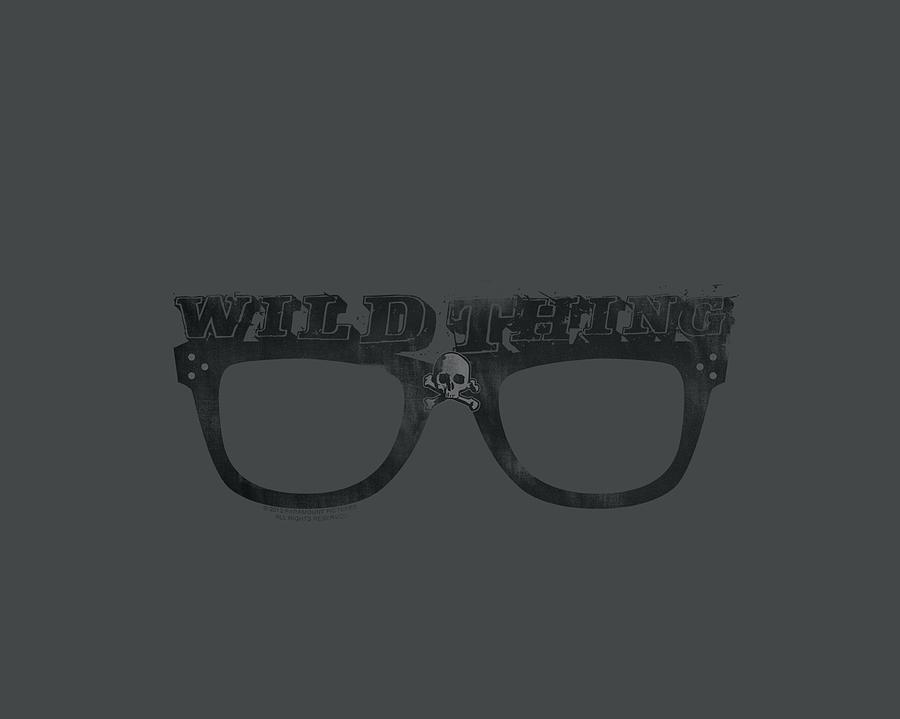 Major League Digital Art - Major League - Wild Thing by Brand A