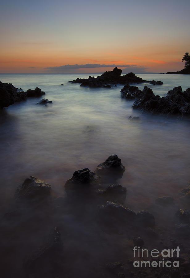 Makena Photograph - Makena Dream by Mike  Dawson