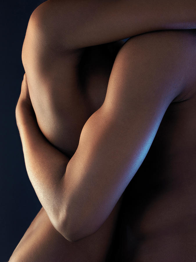 Human Photograph - Making Love by Kate Jacobs/science Photo Library