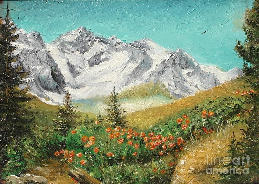 Malaiesti Painting