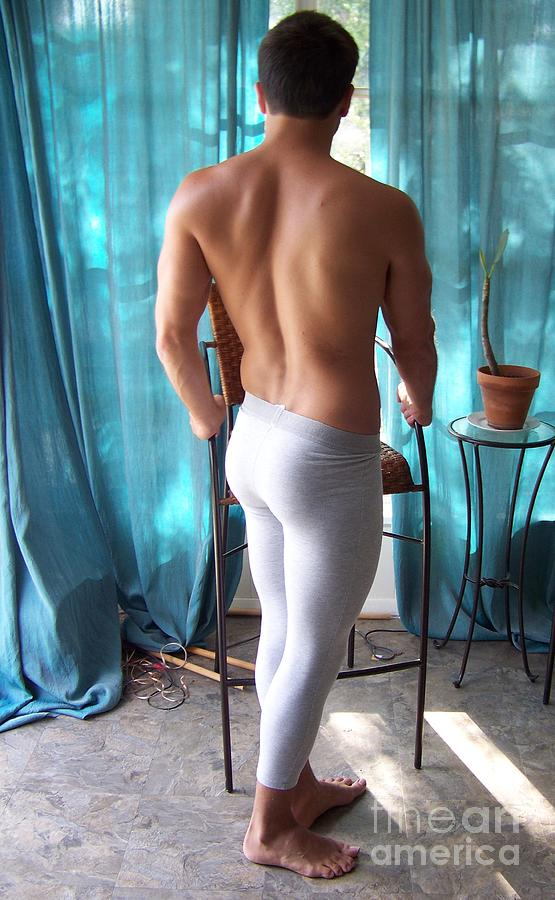 Lycra ass pictures