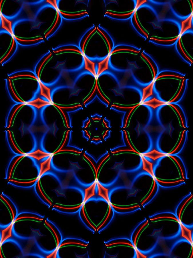 Mandala Too Digital Art by Baato