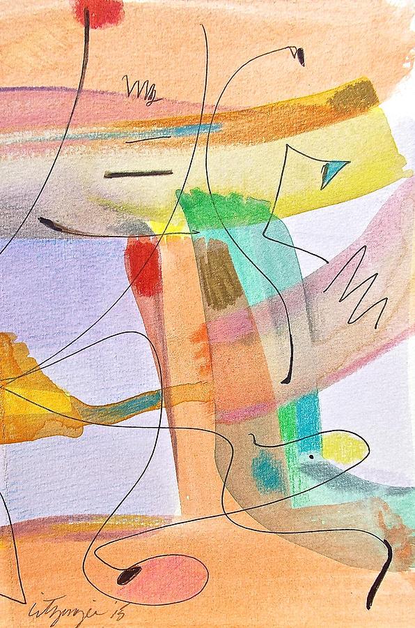 Mango by Joseph Litzinger