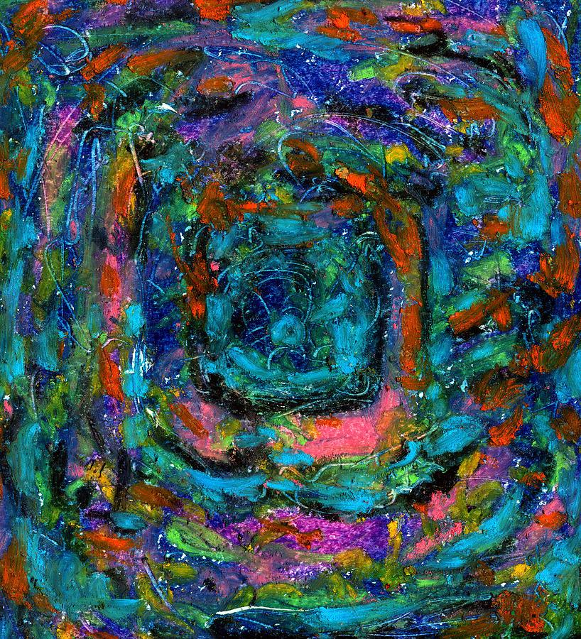 Correction Pastel - Manific by Yuri Lushnichenko