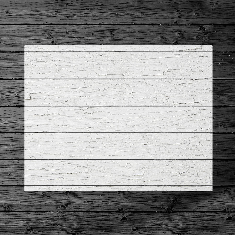 Map of colorado state outline white distressed paint on for Colorado reclaimed wood