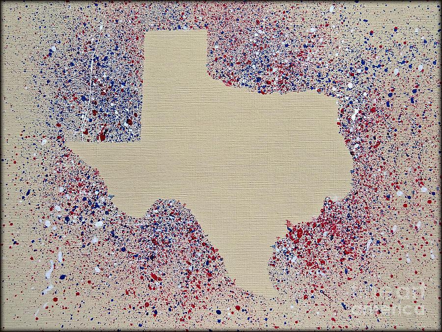 World Map Paint Splashes Digital Art   Fine Art America