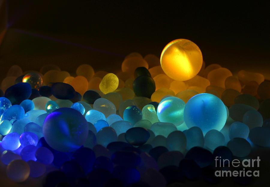 Image Photograph - Marble-4 by Tad Kanazaki