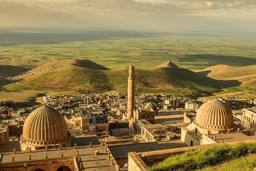 Mardin Photograph - Mardin - 2 by Okan YILMAZ