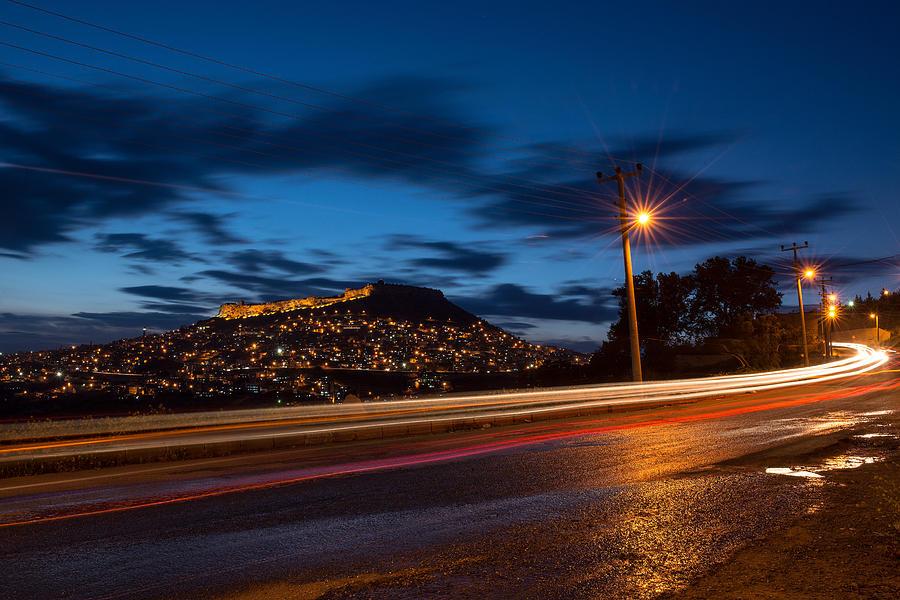 Mardin Photograph - Mardin by Okan YILMAZ