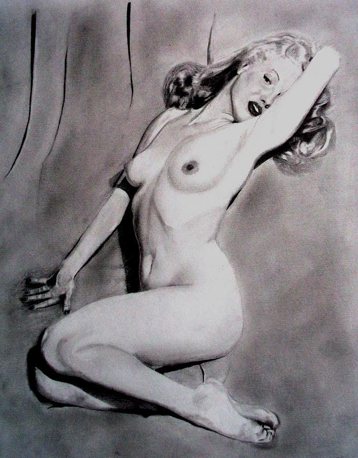 Marilyn fischel nude — photo 4