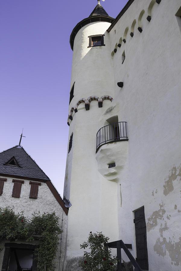 Marksburg Castle 04 Photograph