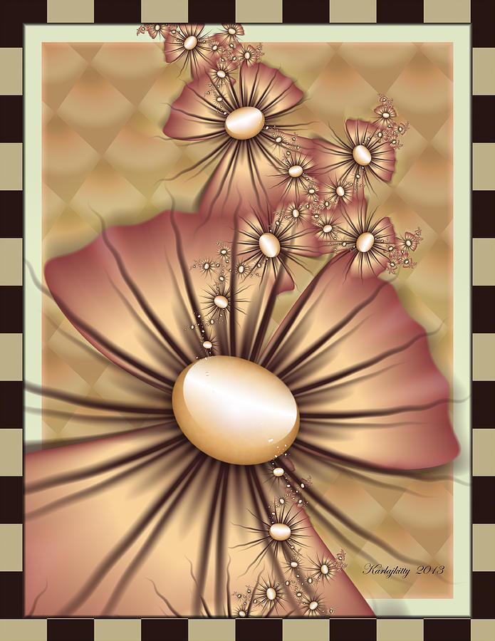 Mathematical Elegance by Karla White