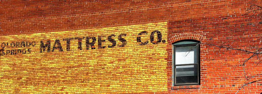 Mattress Company 10375 Photograph