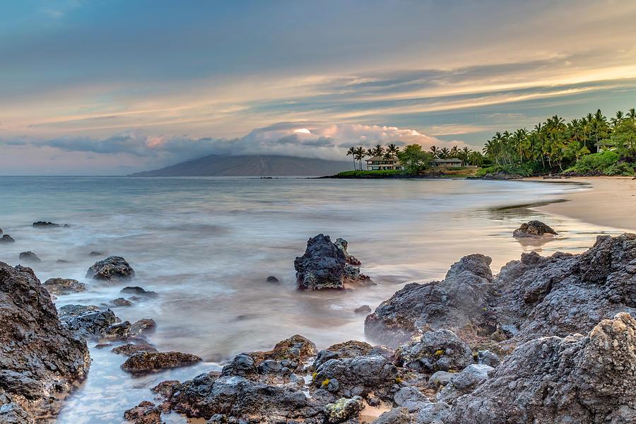 how to get to secret beach maui