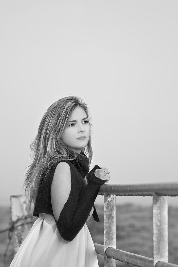 Love Photograph - Memories Of You by Evelina Kremsdorf