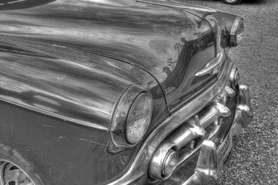 Chevy Photograph - Memories On Wheels by Tam Ryan