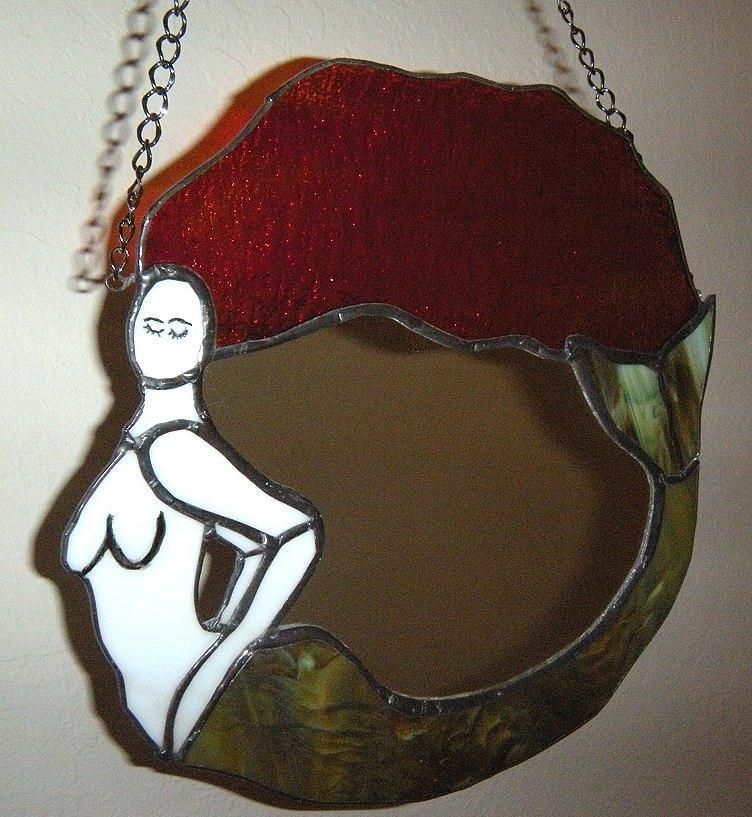 Mermaid by Nora Solomon