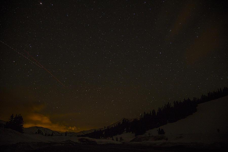 Meteor Photograph