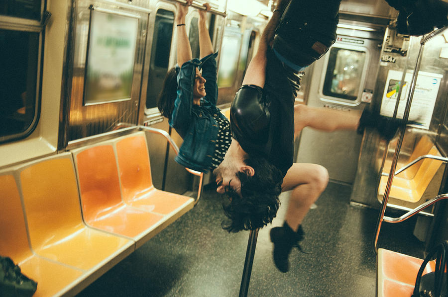 Metro Jungle Photograph by Photograph by Emmanuel Rosario