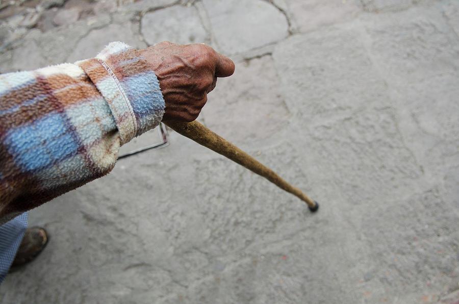 Mexico, Guanajuato, San Miguel De Photograph by Thomas Fricke / Design Pics