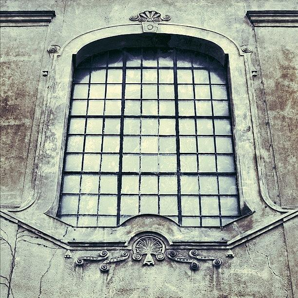 Building Photograph - #mgmarts #building #old #architecture by Marianna Mills