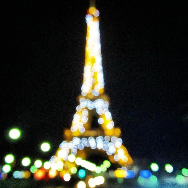 Europe Photograph - #mgmarts #paris #france #europe #eiffel by Marianna Mills