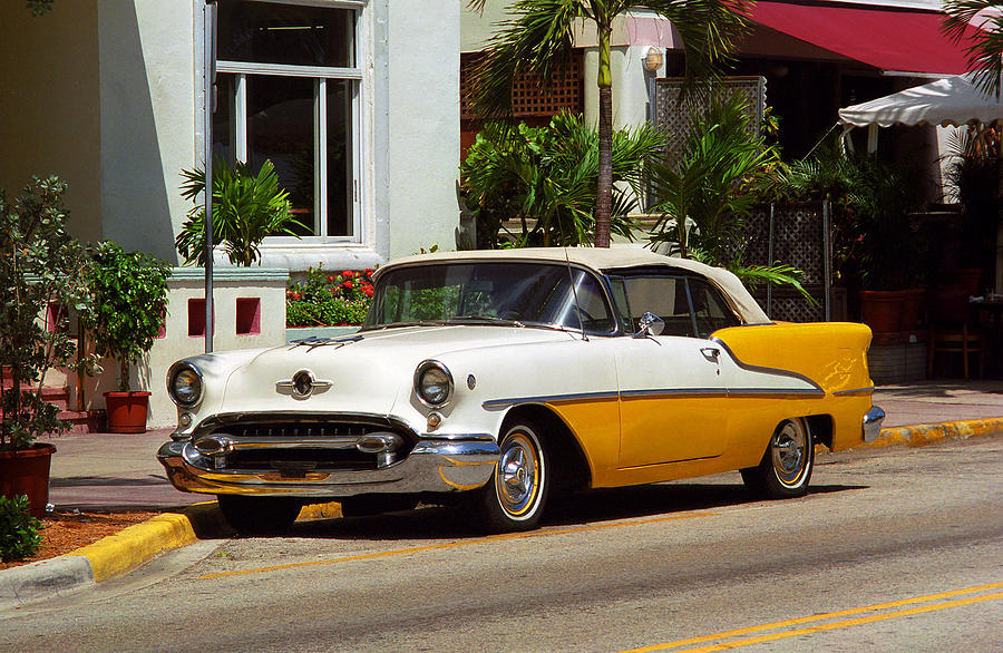 Miami Beach Classic Car Sales