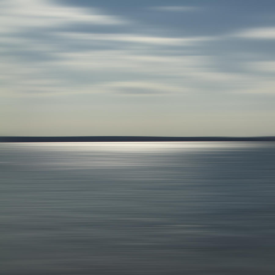 Impressionist Photograph - Midday by Bob Retnauer