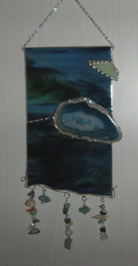 Midnight at Sea by Nora Solomon