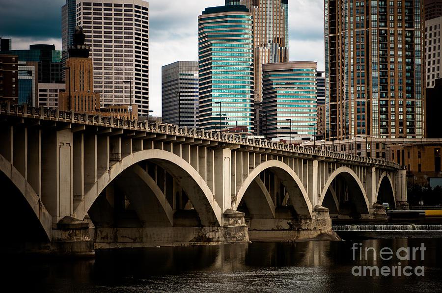 Minneapolis Photograph
