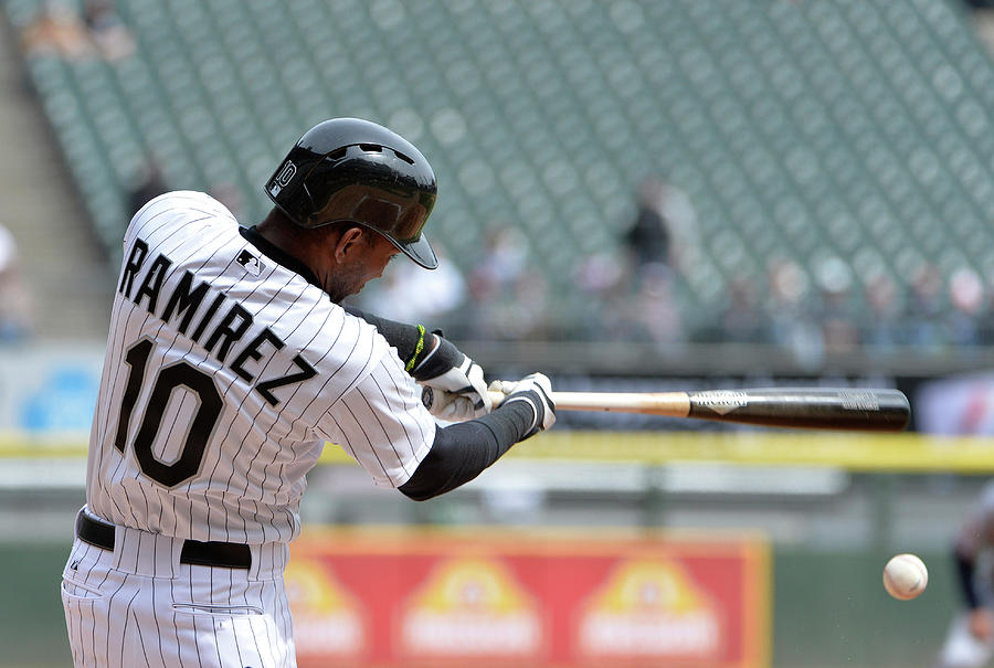 Minnesota Twins V Chicago White Sox Photograph by Brian Kersey