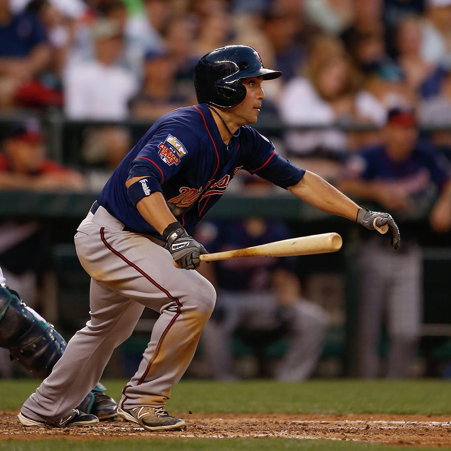 Minnesota Twins V Seattle Mariners Photograph by Otto Greule Jr