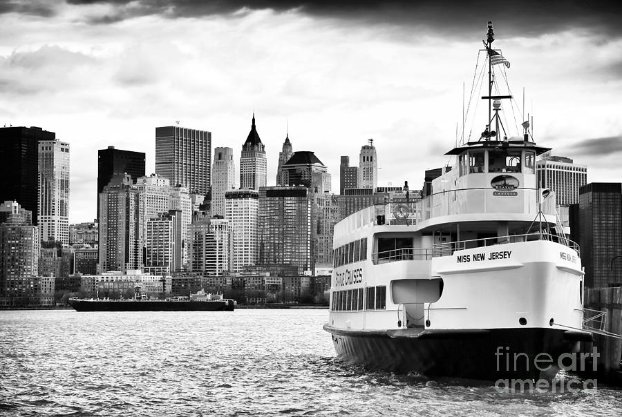 Miss New Jersey Photograph - Miss New Jersey by John Rizzuto
