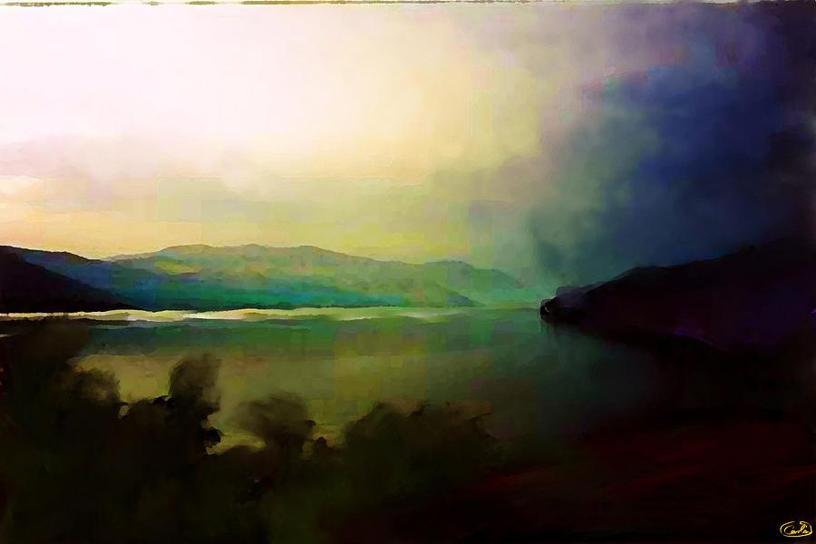 Mist by Carla Dreams