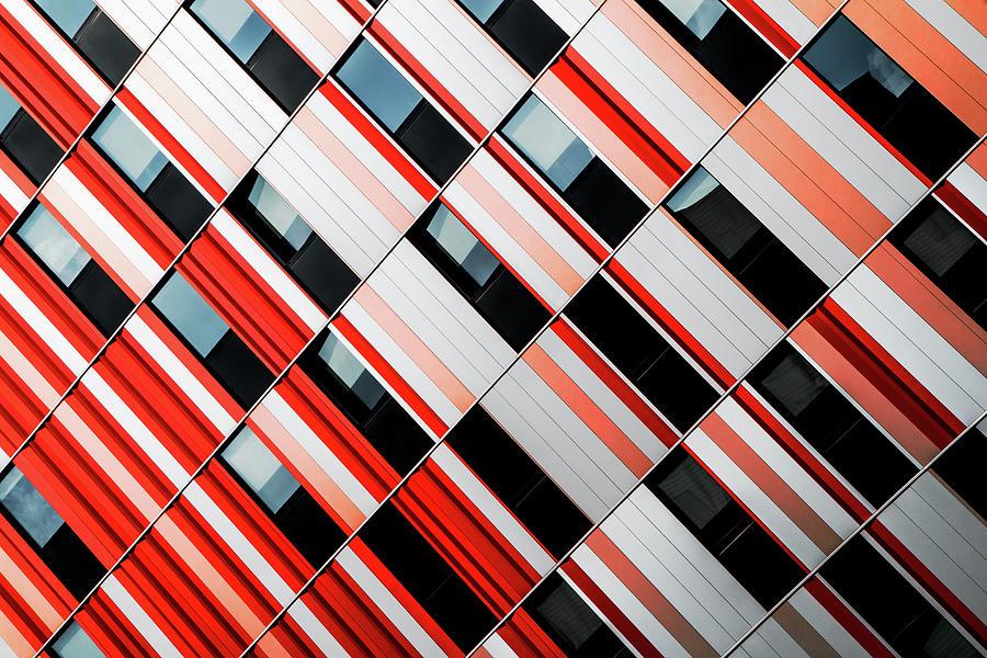 Wall Photograph - Mo-za by Gilbert Claes