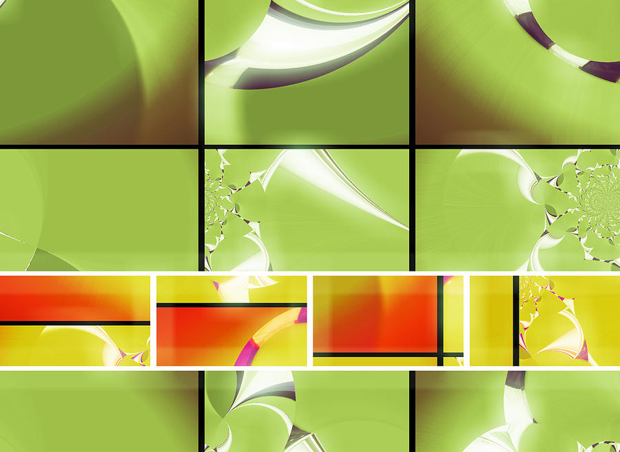 Abstract Photograph - Mod 001 by Aurelio Zucco