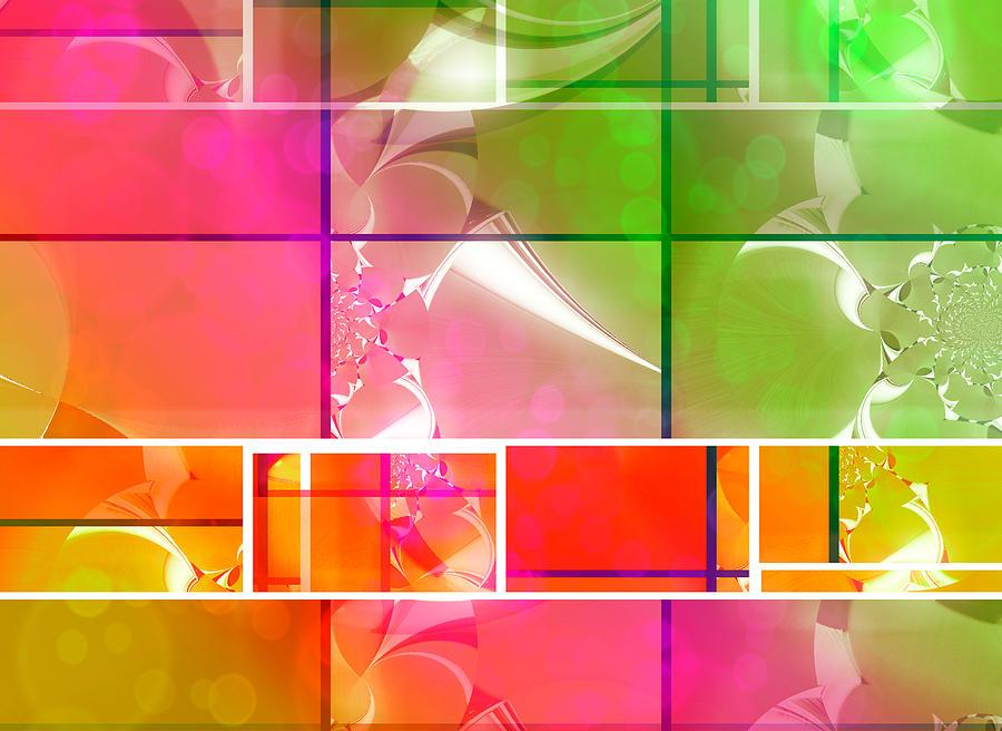 Abstract Photograph - Mod 002 by Aurelio Zucco