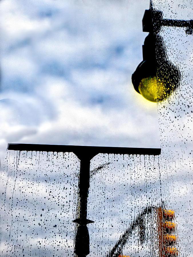 Window Photograph - Mollys Window by Bob Orsillo