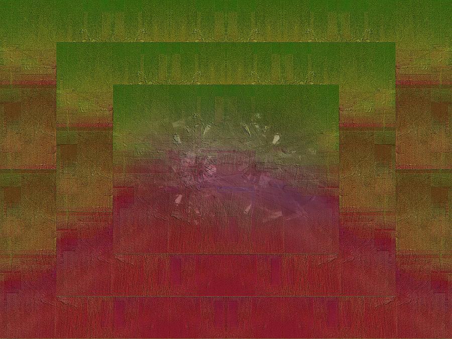 Momentum Digital Art - Momentum by Tim Allen