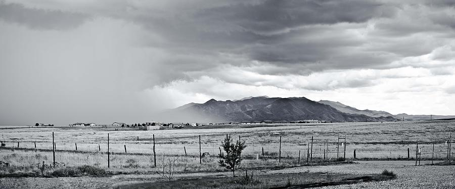 Rain Photograph - Monsoon Rain by Swift Family