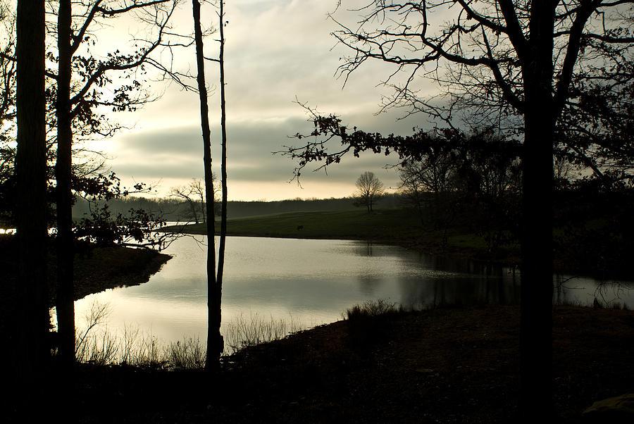 Monterey Silver Lake Photograph
