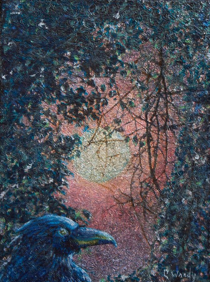 Moonrise by Carla Woody