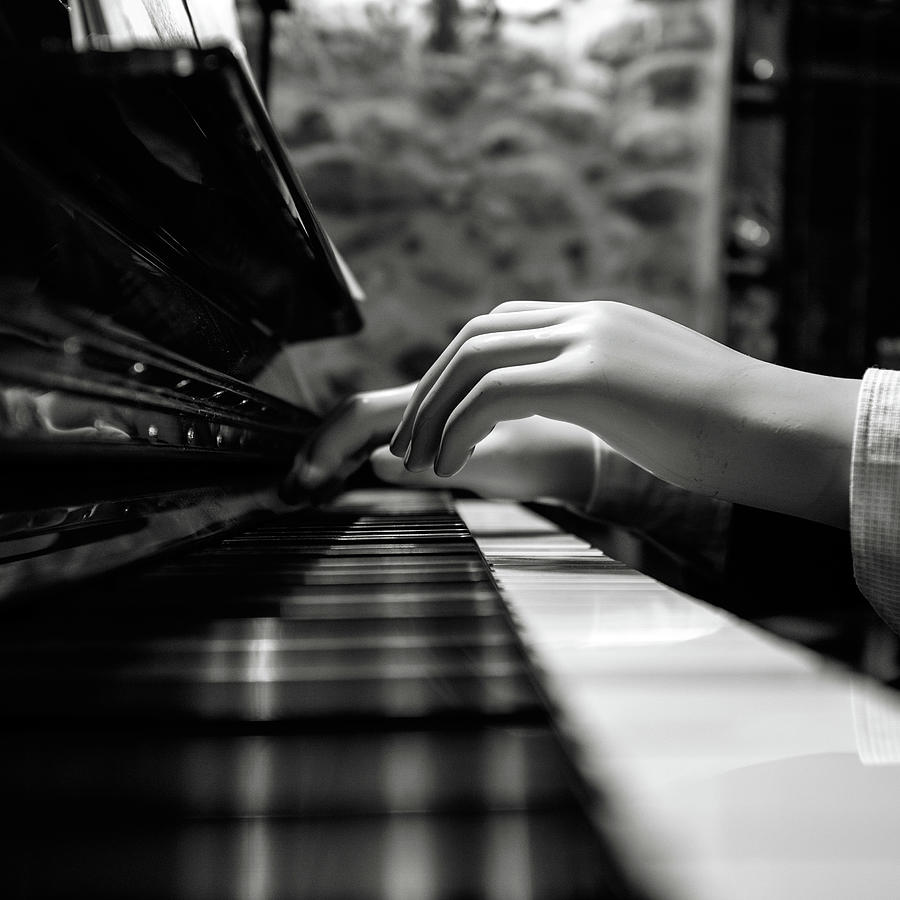 Mood Photograph - More Music Please by Marco Antonio Cobo