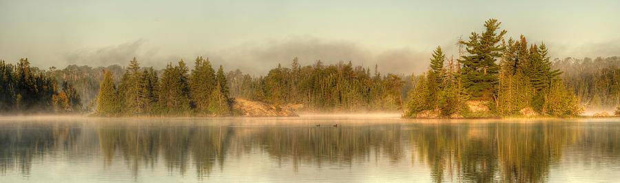 Cherokee Lake Photograph - Morning On Cherokee Lake  by Shane Mossman