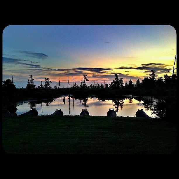 Sunrises Photograph - Morning Sunrise by Melisa Cardona