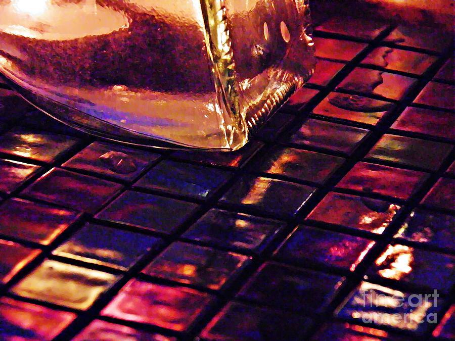 Sarah Loft Photograph - Mosaic 9 by Sarah Loft