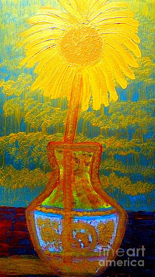 Most Expensive Chinese Qing Dynasty Eighty Five Million Dollar Vase And Van Gogh Gold Sunflower