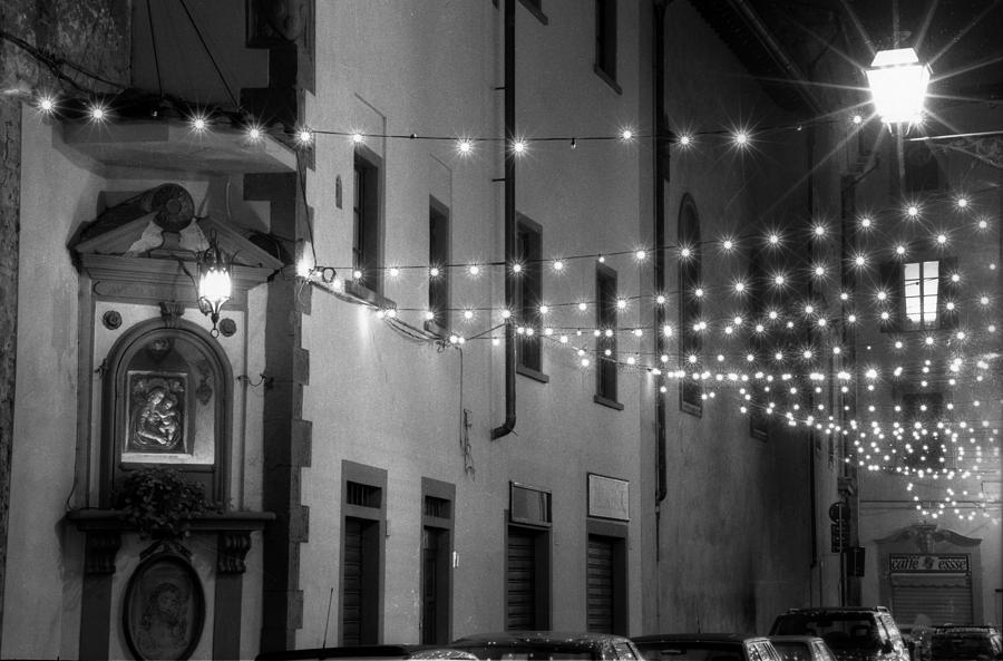 Italy Photograph - Mother Lights by Visual Stenographer